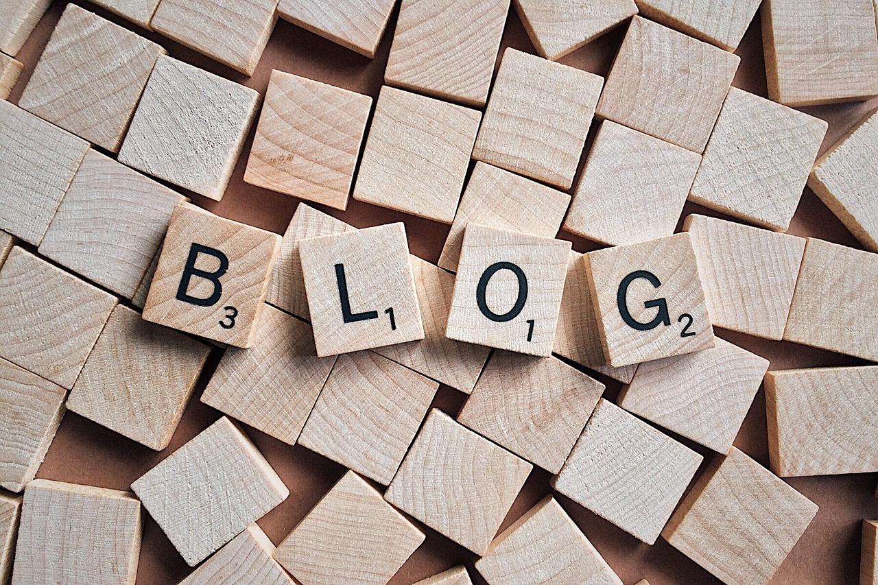 ブログ運営